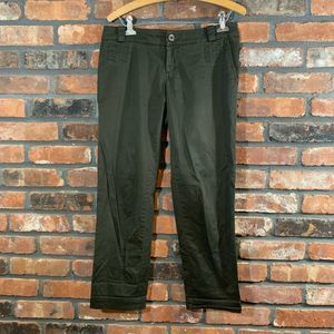 Daughters of the Liberation Tapered Ankle Pants